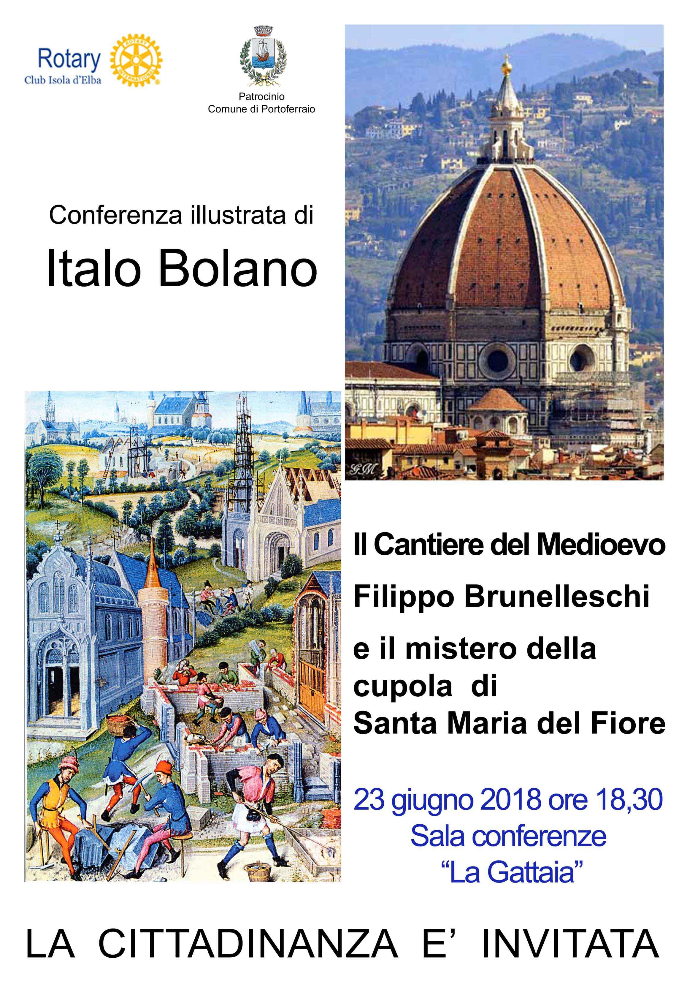 LOCANDINA Brunelleschi-p